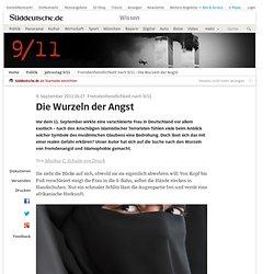 Fremdenfeindlichkeit nach 9/11 - Die Wurzeln der Angst - Wissen