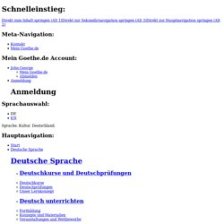 Deutsch als Fremdsprache weltweit. Datenerhebung 2015