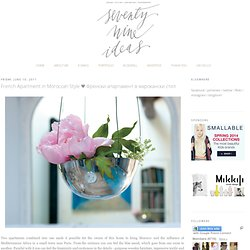 79 Ideas - a blog about decoration, design, decor, fashion, food and other pretty things