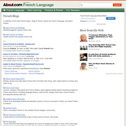 French Blogs
