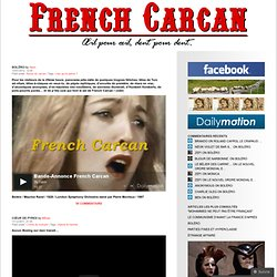 French Carcan
