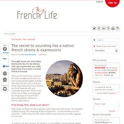 My French Life™ - Ma Vie Française®