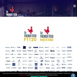 French Tech 120 – La French Tech