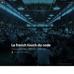 La french touch du code