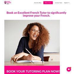 Online French Tutor