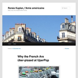 Why the French Are über-pissed at UperPop