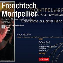 Magazine [Flipboard] Frenchtech Montpellier