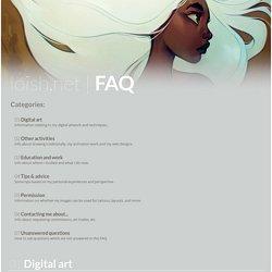 Loish FAQ