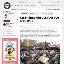 Les Frères musulmans vus d'Egypte » Article » OWNI, Digital Journalism