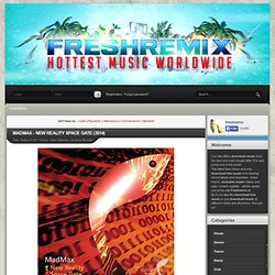 Freshremix.ru | Download best music for free! Downlaod music online!