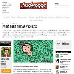 Frida para chicas y chicos