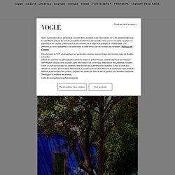 """Frida Kahlo : visite virtuelle de """"La Casa Azul"""" au Mexique"""