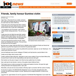 friends-family-honour-gumtree-victim-1.1377115#.UE3ZDZbXTwo