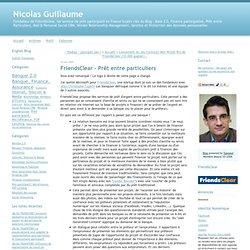 Blog N.Guillaume