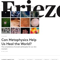 Magazine | Frieze Magazine