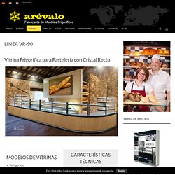 LINEA VR-90 - Arévalo