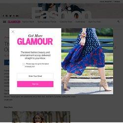 Fringe, Raw Hem, Patchwork: Next-Level Denim Trends for Spring: Glamour.com
