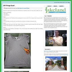 Lakeland Local - StumbleUpon