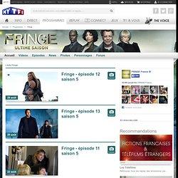 Fringe - Site officiel