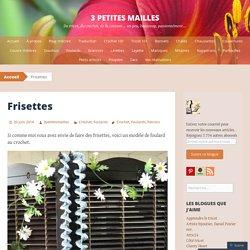 Frisettes