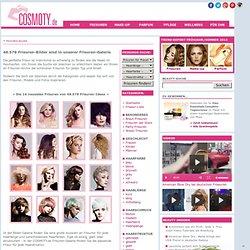 39347 Frisuren-Bilder in unserer Frisuren-Galerie - COSMOTY.de