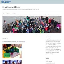 Vi är fyra fritidshem på Lindblomskolan i Hultsfred. Här kan ni se allt roligt vi gör och allt vi lär oss.