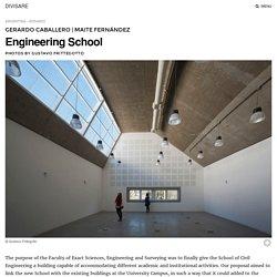 Maite Fernández, Gustavo Frittegotto · Engineering School