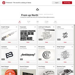 Pinner:From up North on Pinterest