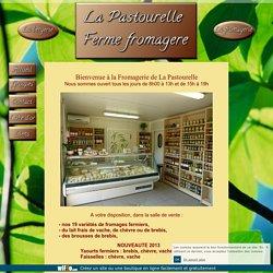 Fromagerie La Pastourelle à Chateaudouble près de Draguignan