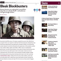 The Front Line: Why do Koreans love bleak war movies?