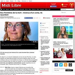 30/09/12 ARTICLE Revenus d'1 coma SITE MidiLibre.fr