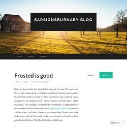 Sarsignsburnaby Blog