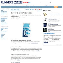 3 Frozen Recovery Tools
