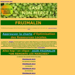fruimalin