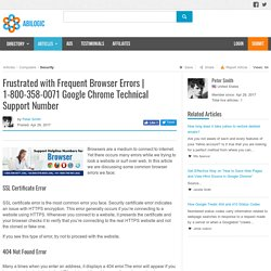 1-800-358-0071 Google Chrome Technical Support Number