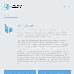 Termoprol Zanotti - Tecnologia em refrigeração