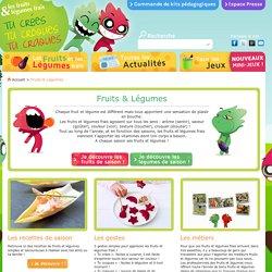 Frutti Veggi » Fruits & Légumes