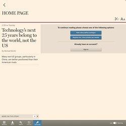 FT Web App