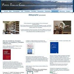 FTatinclauxConseil Bilan de compétences VAE Formation Chartres