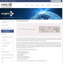 FTTX Network Design