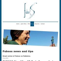 Fuboss: noticias