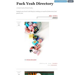Fuck Yeah Directory