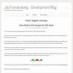 Jay Fuerstenberg – Development Blog