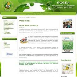 FUGEA - Présentation