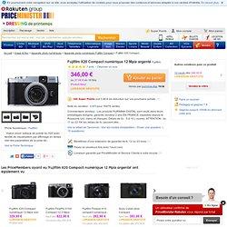 Fujifilm X20 Compact...