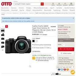 FujiFilm Finepix T200 Digitalkamera, 14MP, 10x opt. Zoom