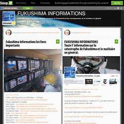 FUKUSHIMA INFORMATIONS