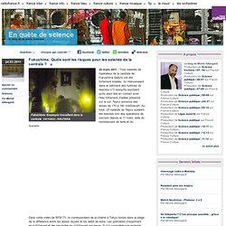 Fukushima: Quel sont les risques pour les salariés de la centrale ? - En quête de science