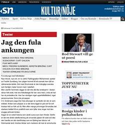 Jag den fula ankungen - Recensioner - på scen - www.sn.se