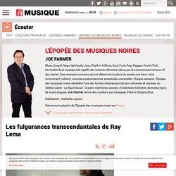 Les fulgurances transcendantales de Ray Lema